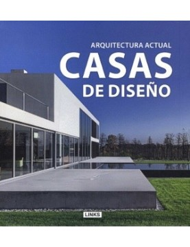 Arquitectura actual casas...