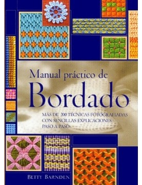 Manual practico de bordado