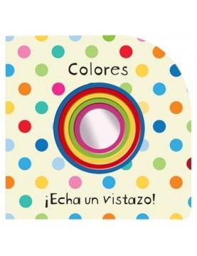 Colores. ¡Echa un vistazo!