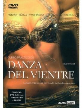 Danza del vientre (curso...