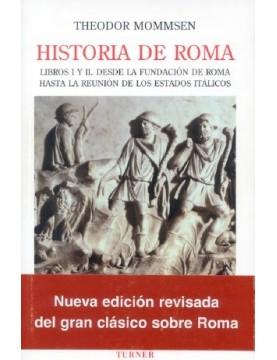 Historia de roma i y ii....