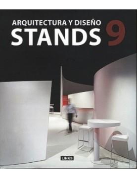Arquit. y diseño de stands 9