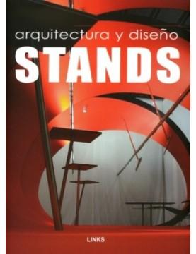 Arquit. y diseño de stands