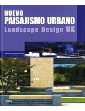 Nuevo paisajismo urbano....