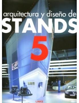 Arquit. y diseño de stands 5