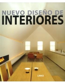 Nuevo diseño de interiores