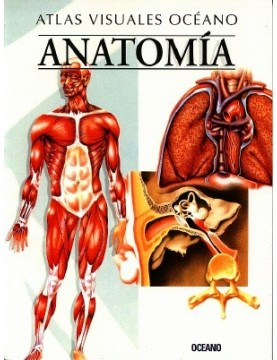 Atlas visuales oceano anatomia