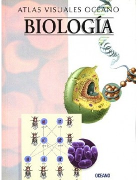 Atlas visuales oceano biologia