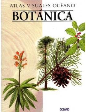 Atlas visuales oceano botanica
