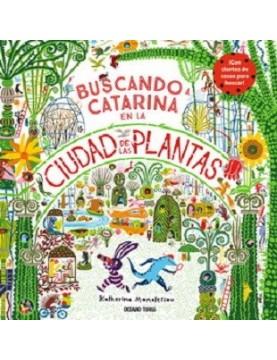 Buscando a Catarina en la...