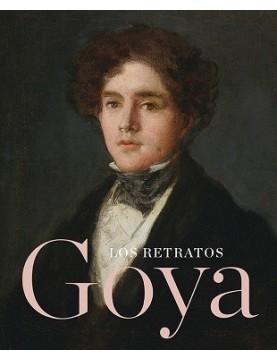 Goya. Los Retratos