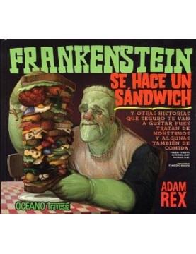 Frankenstein se hace un...