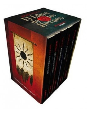 Serie El libro de los...