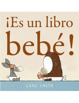 Es un libro bebe!