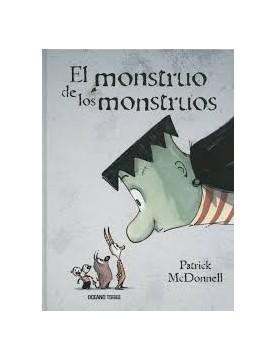 Monstruo de los monstruos, El
