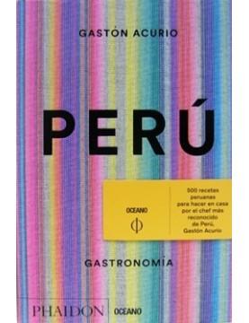 Perú. Gastronomía