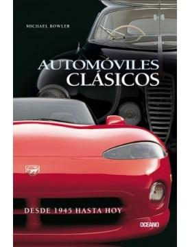 Automoviles clasicos (desde...