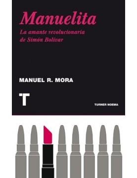 Manuelita. la amante...