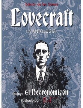 Lovecraft - la antologia