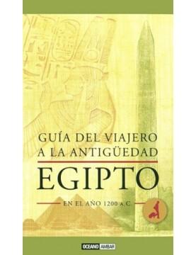 Egipto en el año 1200 a.c....