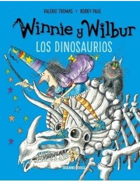 Winnie y Wilbur. Los...
