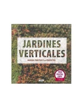 Jardines verticales. Manual...