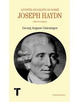Joseph haydn (apuntes...