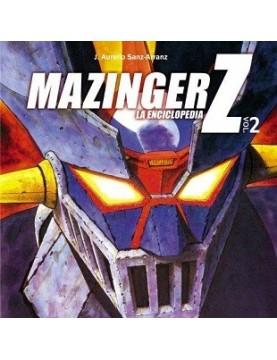 Mazinger Z. La Enciclopedia...