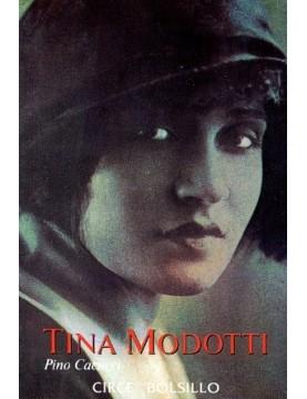 Tina modotti (bolsillo)