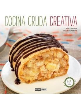 Cocina cruda creativa