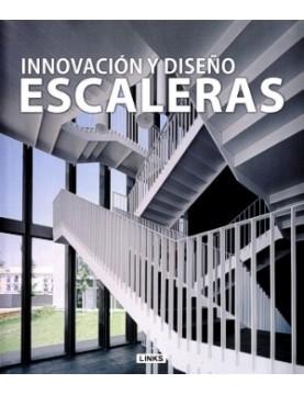 Innov. y diseño escaleras...