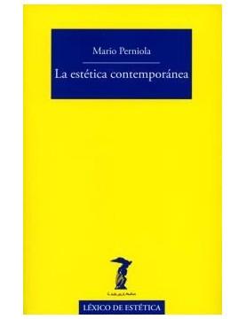 Estética contemporánea, La