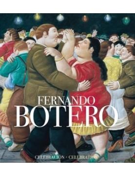 Fernando botero. celebracion