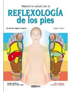 Reflexologia de los pies