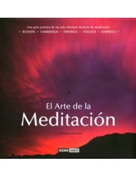 Arte de la meditacion. el