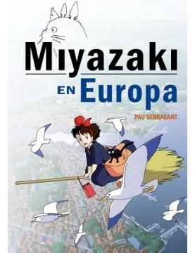 Miyazaki en Europa.la...