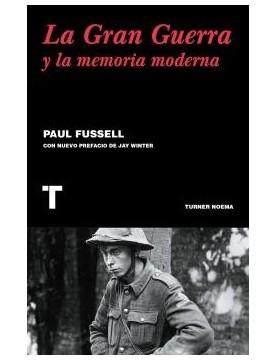 Gran Guerra y la memoria...