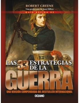 33 Estrategias de la guerra...