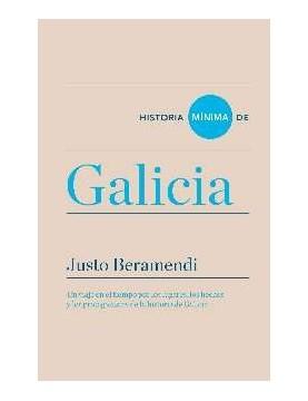 Historia mínima de Galicia