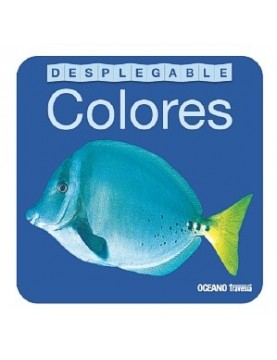 Colores (desplegables)