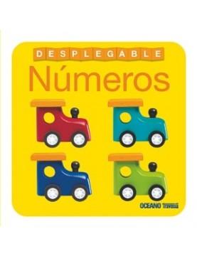 Numeros (desplegable)