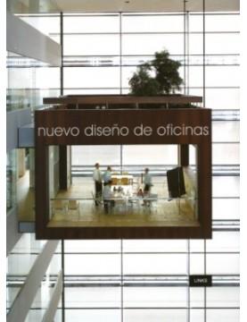 Nuevo diseño de oficinas
