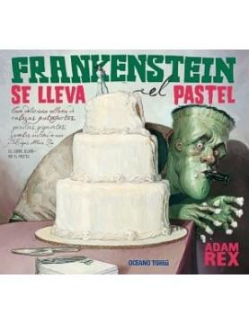 Frankenstein se lleva el...