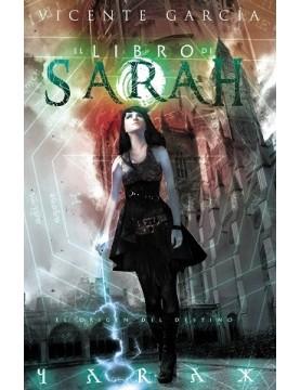 Libro de Sarah: El origen...