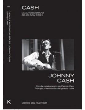 Cash: la autobiografía