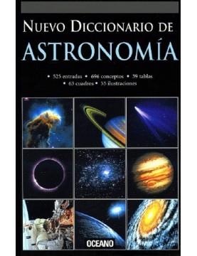 Nuevo dicc. de astronomia