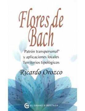 Flores de Bach. Patrón...