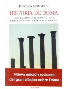 Historia de roma iii....