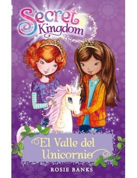 Secret Kingdom 2.  El valle...