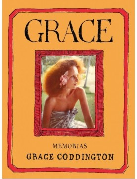 Grace coddington. memorias
